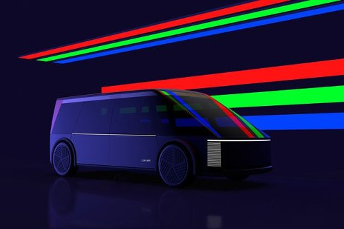 Luminar Lays Out a New Vision for Self-Driving Cars