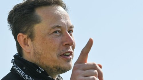 Elon Musk Took Another Jab at Biden. It's a Bad Time for a Fight.