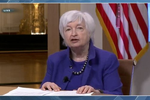 How Janet Yellen Threw the Stock Market for a Loop