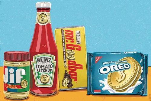 Packaged Foods Boomed During the Pandemic. Why Their Stocks Still Have Room to Run.