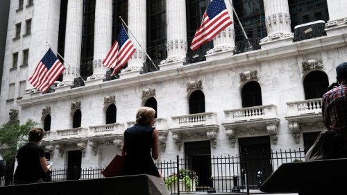 The Stock Market Dropped Because There's Something Scarier Than Taxes, Tapers, and Contagion