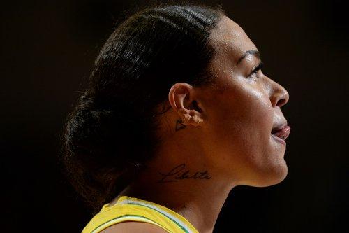 Aussie Basketball Star Threatens Olympic Boycott Over 'Whitewashed' Photo Shoots