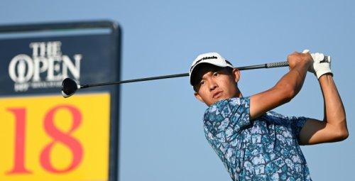 Open Champion Morikawa Says He Learnt From Post-PGA Slump