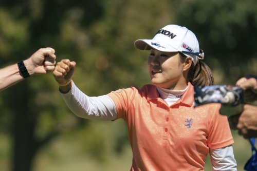 Back-to-back Hole-in-ones Highlight Hataoka's Opening Two Rounds