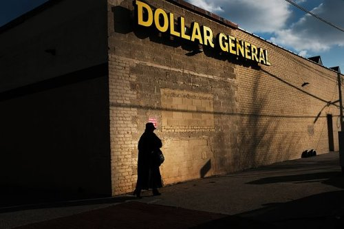 Government Stimulus Checks Will Help Retail Stocks. Just Not Dollar General.