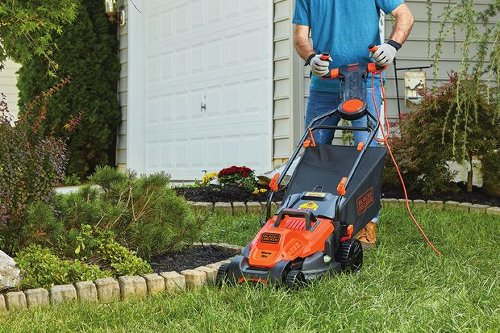 The Future Is Electric for Lawn Tools. Here's a Stock to Play It.