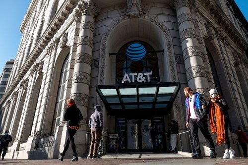AT&T Is Going Back to Its Roots. What It Means for the Stock.