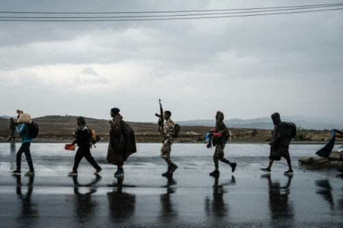 USAID Chief Urges Tigray Rebels To Exit Border Regions