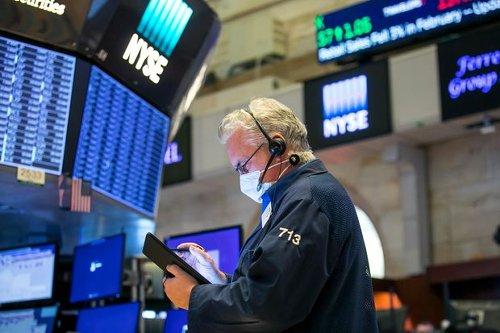 Crypto Tokens? No, Thanks. Here Are 9 Sensible Stock Picks for This Strange Market.