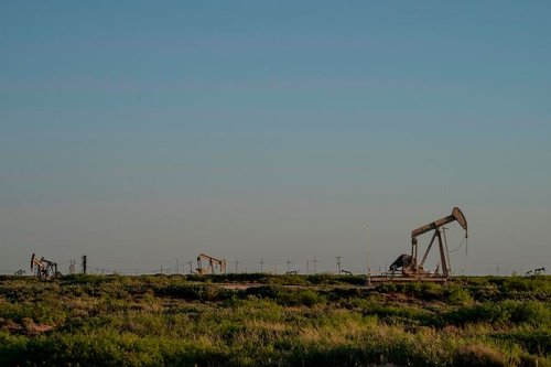 Oil Is Down. It's Not About About OPEC This Time.