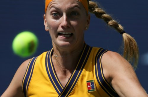 Tired Kvitova Pulls Out Of Billie Jean King Cup Finals