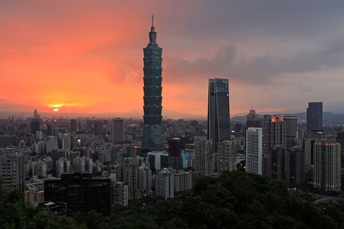 Here's Another China-Related Risk for Investors: Taiwan