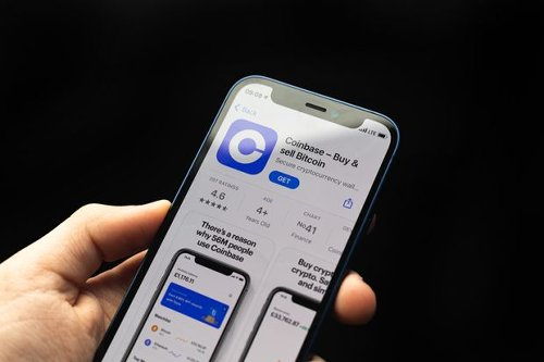 Coinbase Rises as Second Quarter Looks Promising
