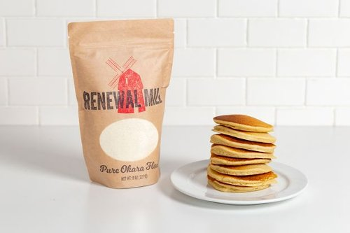 Good Company: Renewal Mill Is Turning Food Waste Into Sweet Delights