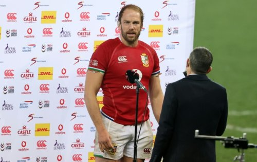 Captain Jones Backs Depleted Wales In All Blacks Test