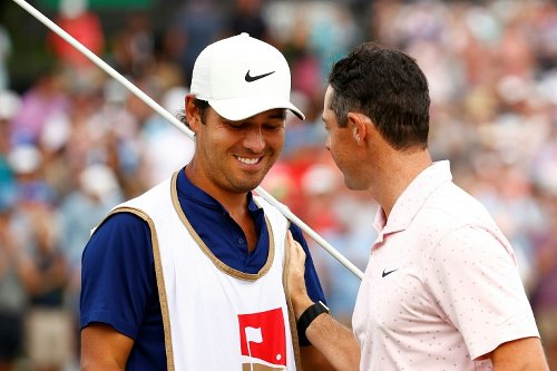 McIlroy's Wild About Harry, Ariya's Tough Times: Golf Talking Points