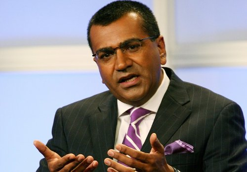 Controversial Princess Diana Interviewer Bashir Leaves BBC