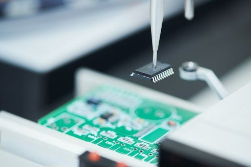 News From the Front on Semiconductors: The Shortage Is Getting Worse