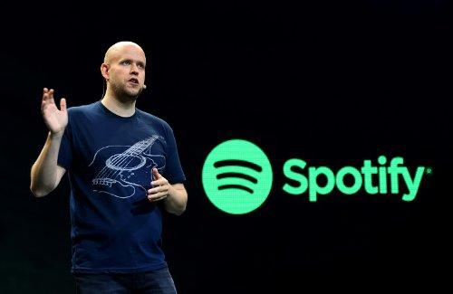 After Revolutionising Music Industry, Spotify's Daniel Ek Sets Sights On Arsenal