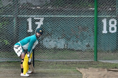 Australia Name Wade Captain For Bangladesh T20s