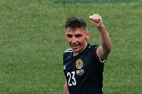 Scotland Turn To New Pass Master Gilmour To Beat Modric At His Own Game