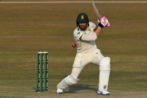 Du Plessis Out Of Early Hundred Games Due To Lingering Effects Of Concussion