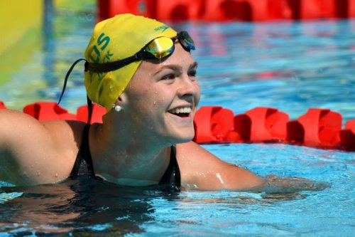 Aussie Swimmer Jack Overjoyed After Doping Ban Ruling