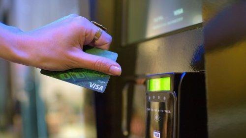 Visa Stock Plunges 7% on Report of Antitrust Probe