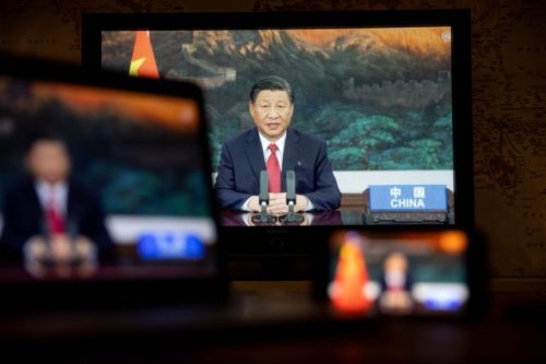 Xi Jinping Grasps for Power, Even If It Means Hurting Business