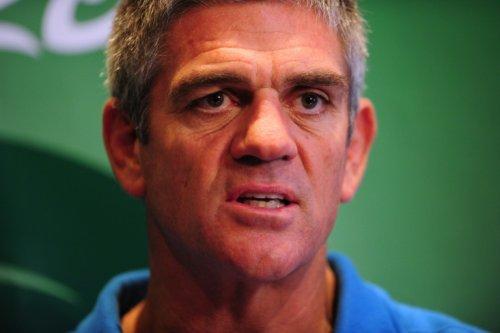 Beating Lions 'Bigger Challenge' Than Winning World Cup, Says Mallett