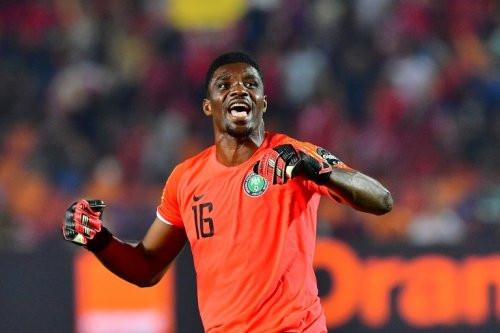 Struggling Kaizer Chiefs Rescued By Nigeria Goalkeeper Akpeyi