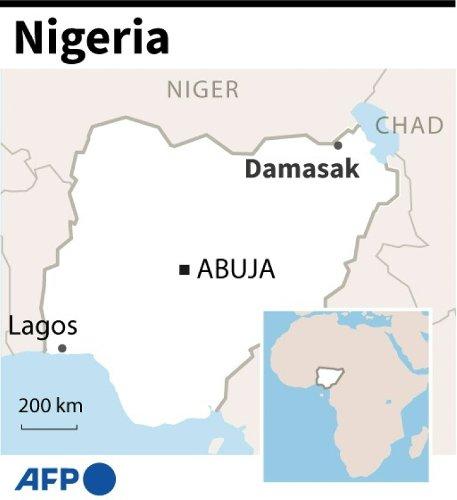Thousands Flee After Nigeria Jihadist Attack Kills 8 People: UN
