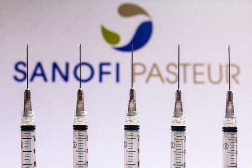 Sanofi Is Finally Catching Up. How a Covid Vaccine Could Lift the Stock.