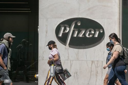 Pfizer and BioNTech Vaccine Could Be Ready By the End of November. We're All Winners.