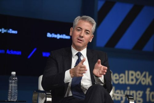Bill Ackman's Closed-End Fund Stands to Benefit From Revamped Universal Deal