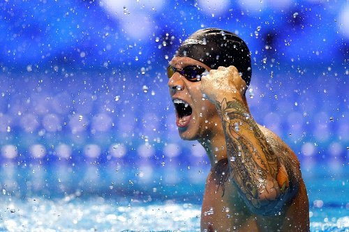 With 100m Free Locked Up, Dressel Sizzles In 100m Fly Heats At US Olympic Trials