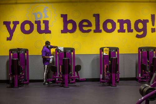 Planet Fitness Stock Could Drop 50% as Growth Slows