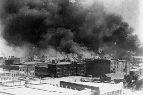 How the Tulsa Massacre Robbed Black Americans of Multigenerational Wealth