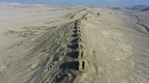 Ancient Peruvian Sun Calendar Declared UN Heritage Site