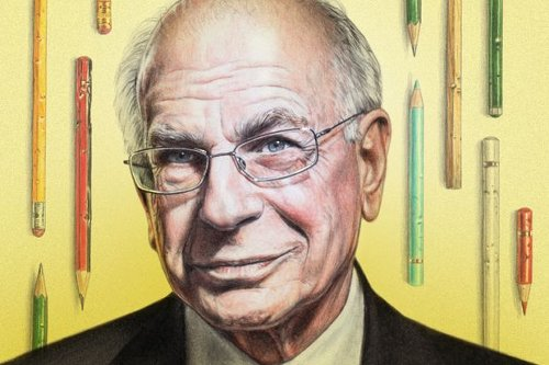 Daniel Kahneman Says Noise Is Wrecking Your Judgment. Here's Why, and What to Do About It.
