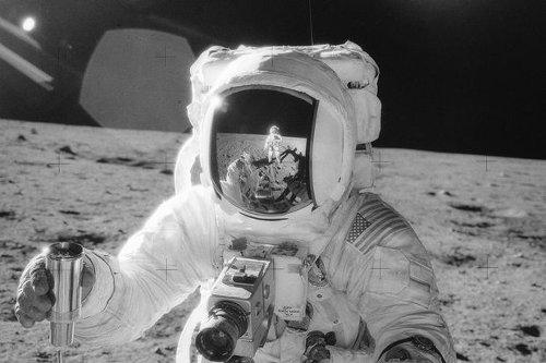 From Sputnik to Elon Musk: How the Space Race Took Shape