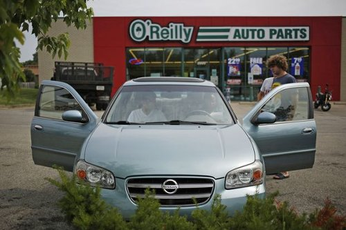 Barron's Stock Pick: Buy O'Reilly Stock Because Americans Are Driving Again.