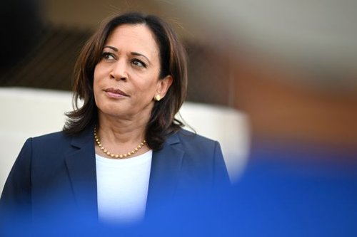 Kamala Harris on Student-Loan Forgiveness, Medicare, Universal Basic Income, Credit Scores—and a Tax on Trading Stocks