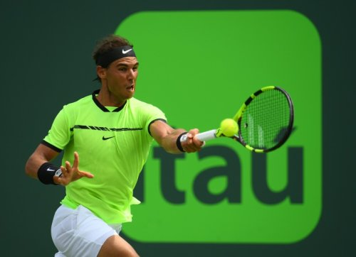 Nadal Ready For 'Difficult' Recovery From Foot Injury