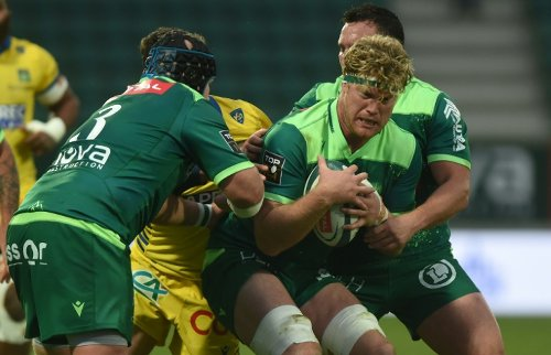 Wallaby Philip Saves Pau From Top 14 Relegation
