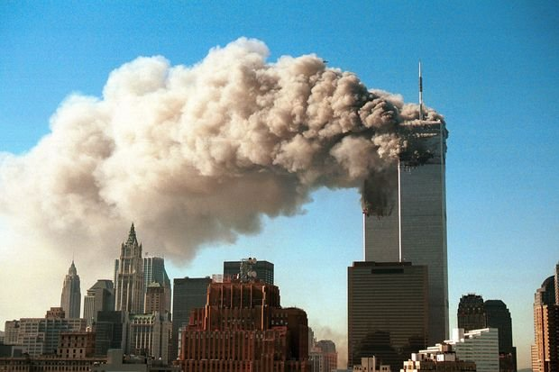 Two Decades After 9/11, the Fiscal Wounds Run Deep Too