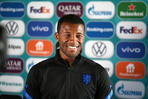 Wijnaldum Relieved To Seal PSG Move In Time For Start Of Euro 2020