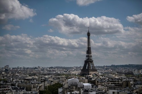 France Joins European Race For Covid-weary Tourists