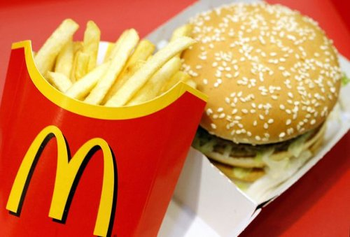 Why McDonald's Stock Can Keep Rallying