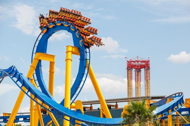 The Reopening Could Send Six Flags Stock Vertical